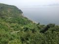 弓削島の海2