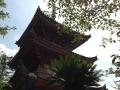 向上寺三重塔2