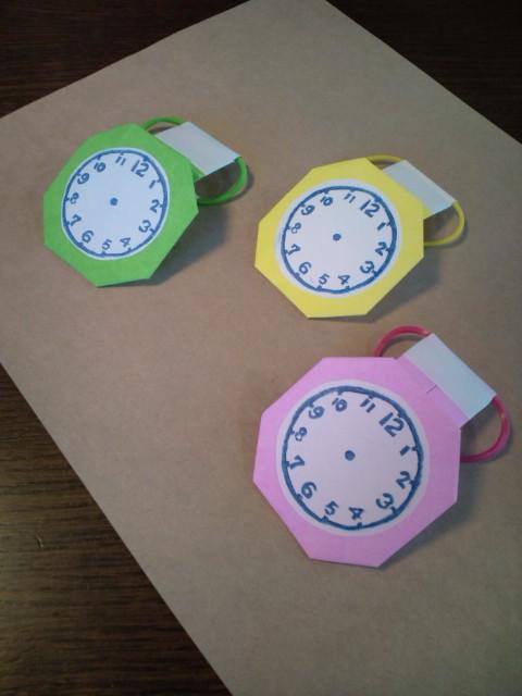 クリスマス 折り紙 折り紙 腕時計 : wanwan312.blog24.fc2.com