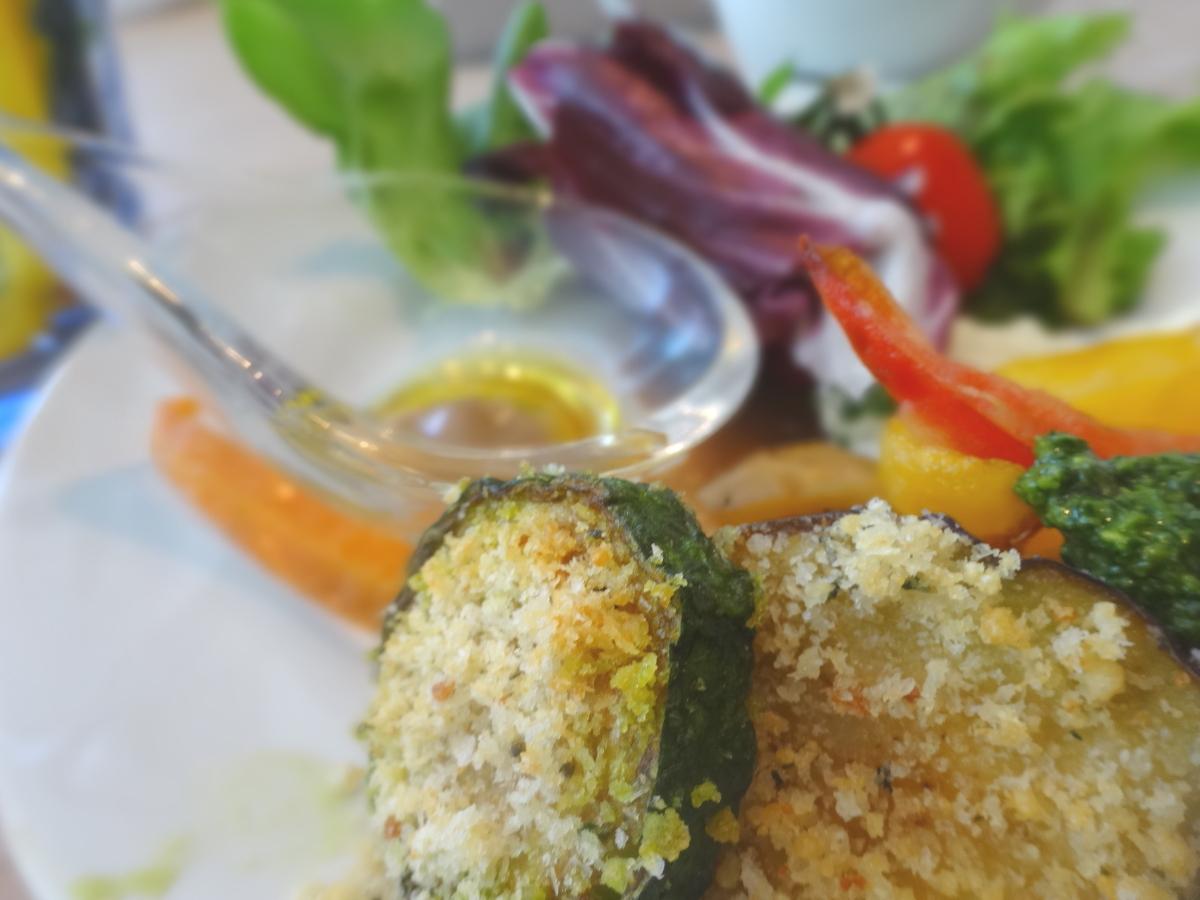 野菜、野菜、野菜