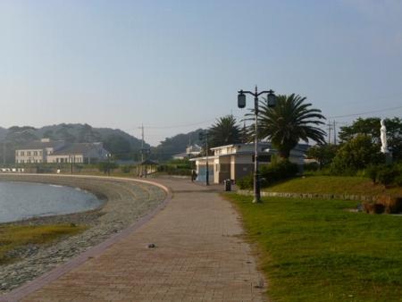 岡崎海岸3