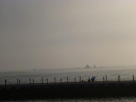 岡崎海岸4