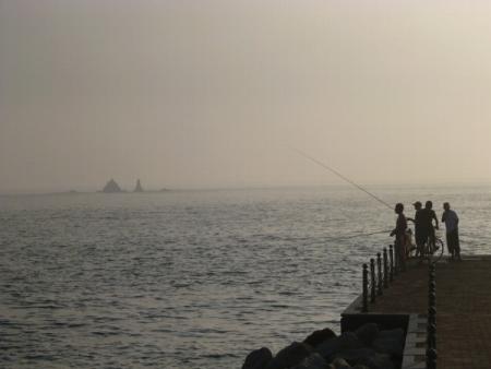 岡崎海岸5