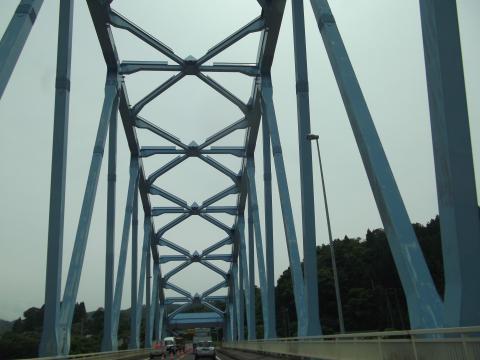 国道49号線 藤大橋