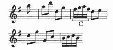 Haydn/Sym94-4_Theme-2