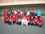 国際五行通背拳協会会員