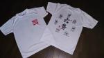 6勢Tシャツ