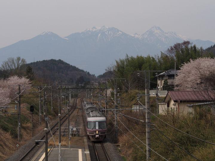 穴山駅-OMD52035