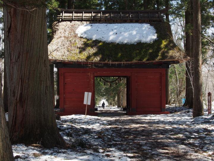 戸隠神社-OMD52165