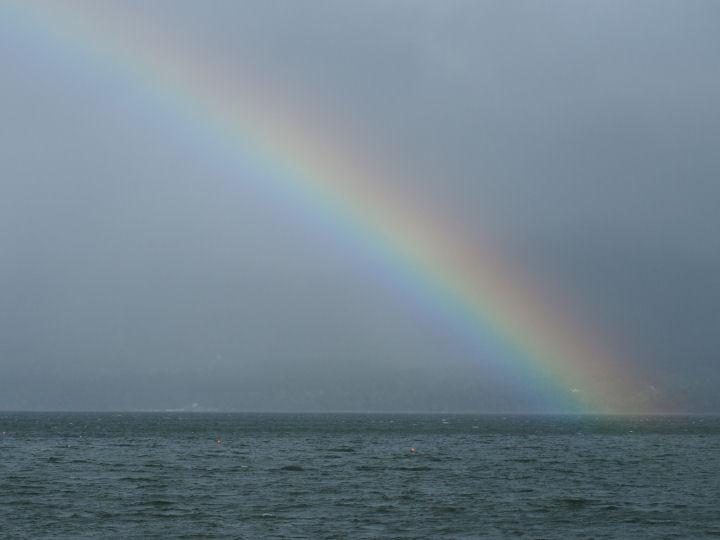 山中湖に架かった虹-OMD00204
