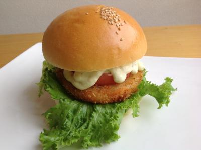 変換 ~ ikamentiburger