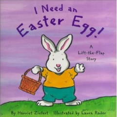I need an easter egg
