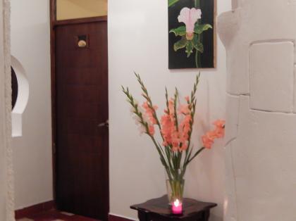 ペルー2014.1マチュピチュ村ホテル