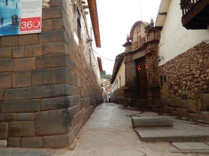 ペルー2014.1クスコ・宗教博物館