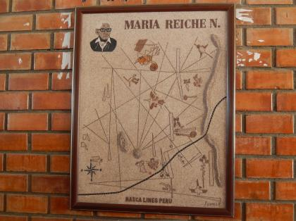 ペルー2014.1ナスカ遊覧