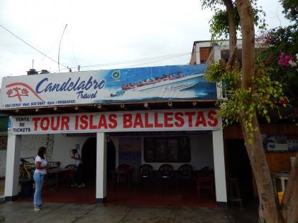ペルー2014.1バジェスタス島