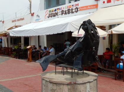 ペルー2014.1パラカス