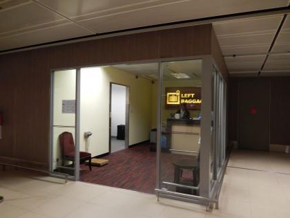 シンガポール2014.2チャンギ空港到着