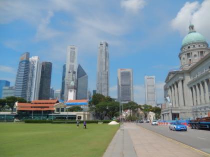 シンンガポール2014.5最高裁判所