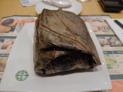 シンガポール2014.5飲茶レストラン