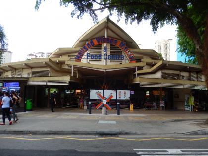 シンガポール2014.5ホランドビレジ