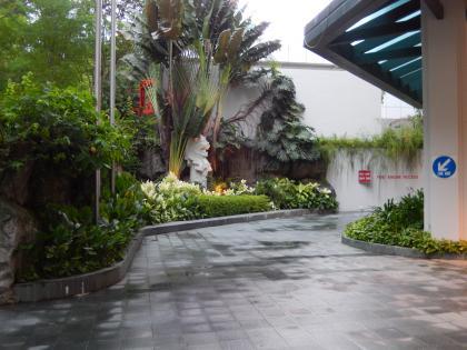 シンガポール2014.5観光庁マーラインオン