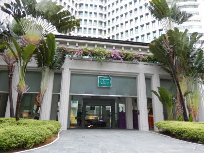 シンガポール2014.5シンガポール観光庁
