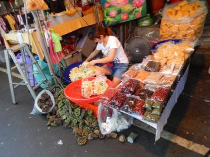 台北2014.7雙連朝市