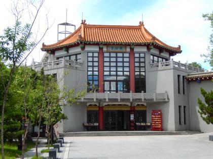 台北2014.7孔子廟