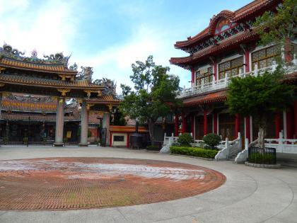 台北2014.7保安宮