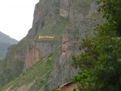 ペルー2014.1オリャンタイタンボ