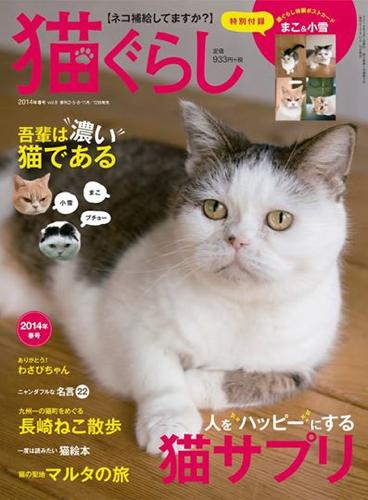 猫ぐらし212