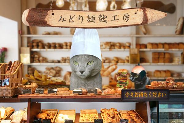 パン屋12