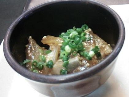 ホテル 鉄輪 ミニ海鮮丼001