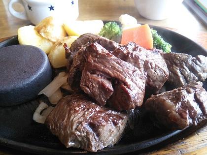 ステーキのどん カットステーキ001