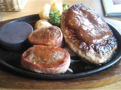 ステーキのどん どんステ&どんハンバーグ001
