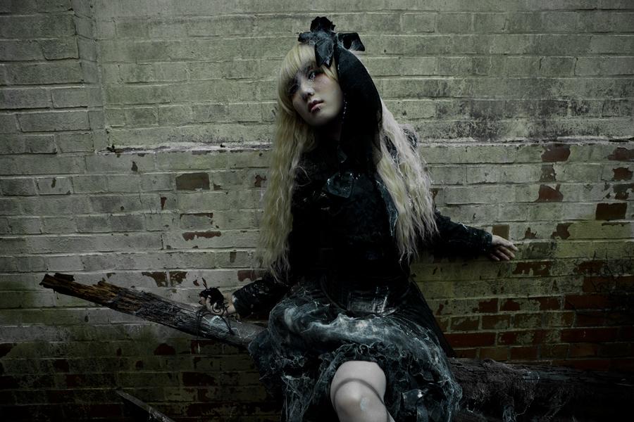 Junk Doll_01