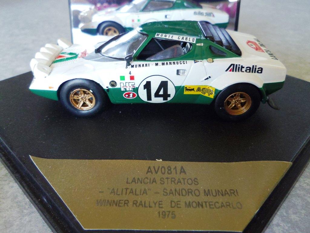 lancia stratos alitalia sandro munari 1975 winner rallye de montecarlo