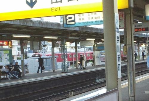 黄電車02