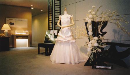 ブログ花の装飾カーネーション2