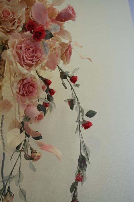 ブログガーゼークロスの薔薇2
