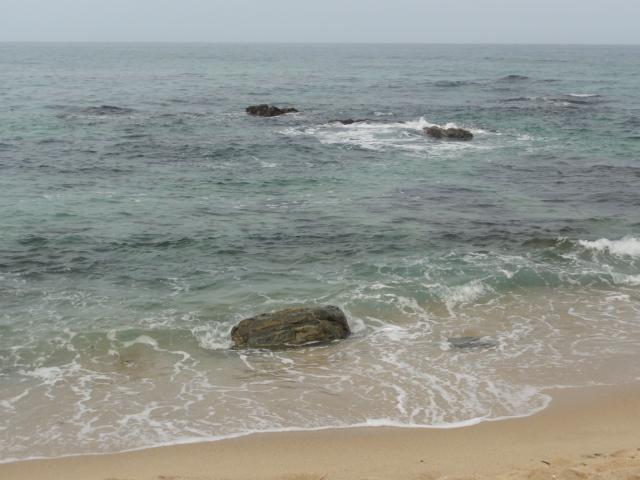 2012年6月24日 江陵 鏡浦海水浴場 1