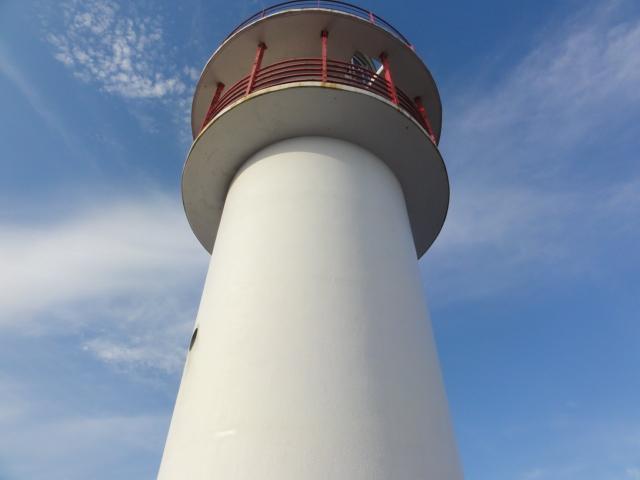 2012年9月7日 束草 灯台