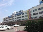 140730新潟出張-1駅前