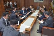 20140910 京都市議会 緊急予算要望②