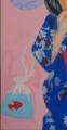 「7歳の夏祭り」塗り14回目(2)
