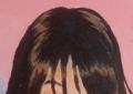 「7歳の夏祭り」塗り17回目(2)