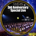nmb48 8live 3rd anniversary special live dvd4