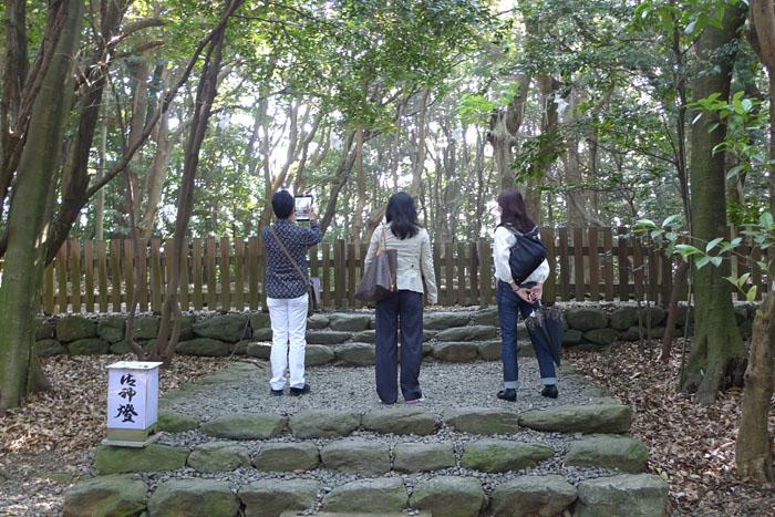 福岡県 宗像大社 28