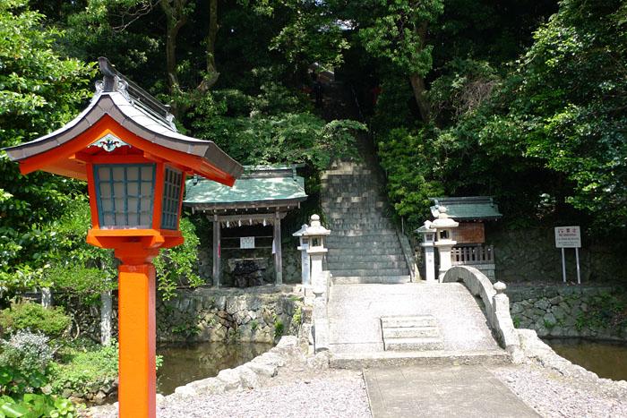 福岡県 宗像大社中津宮 5